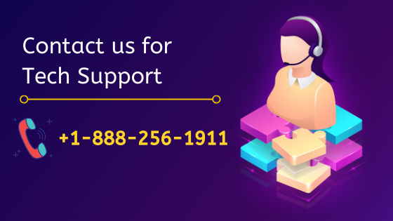 Tech Support Number